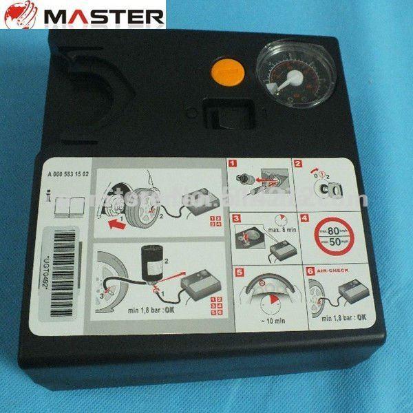 Компрессор для шин Master DHL компрессор для шин 12v 14