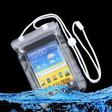 phone waterproof bag promotion