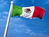Free Shipping  NEW 100% Polyester Printed 96x144 cm (5x3)ft Mexico National Flag for Mixed