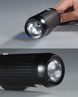 CCTV Surveillance IR Illuminator LED Array Day Night 2400mw 940nm 30M For Camera Black 45 Angle