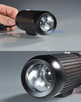 Day Night CCTV Surveillance LED Array For Camera 2800mw 940nm 50M IR Illuminator 45 Angle Black