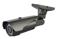 "HD-SDI 1080P Surveillance Camera Manual Zoom Lens1/3"" Panasonic CMOS IR 60M Weatherproof WHD122-WT60"