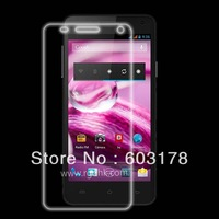 For BQ Aquaris 5.7, 10sets(2pcs/set) clear screen protector ~with retail package