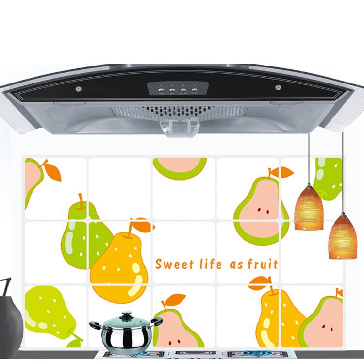 Keuken Decoratie Folie : vruchten tegel Aanbieding-Winkelen voor Aanbiedingen vruchten tegel op