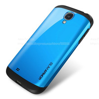 2014 new Slim Armor SPIGEN SGP TPU Hard Case for Samsung galaxy S4 I9500 SIV Plastic Silicon Back Cover 10 Colors Free shipping