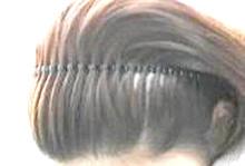 black head band price
