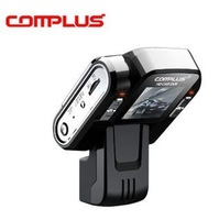 Kama complus t2 hd 170 1080p wide angle night vision driving recorder