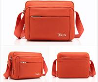 New 2014 women messenger bags oxford nylon waterproof tourism organizer  fashion leisure single shoulder bag free shipping