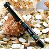 JINHAO 650 Fountain Pen B Nib Colourful Abalone Shell