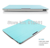 "New Casual Folio PU Leather Case Stand Protective Cover For 10.1"" Asus Tablet Memo Pad FHD 10 ME302C+Stylus+Screen Protector"
