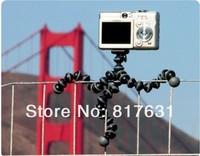 Gorillapod Type Flexible Leg Mini Tripod for Digital Camera (S),mount Easy holder Easy,stand Steady,for video for cameras