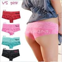 2014 OVO Free shipping 3pcs/lot Lace thong underwear sexy ladies underwear transparent underwear briefs appeal