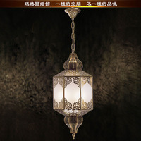 2014 Home decorative post-modern Moroccan pendant lamp 1108-1