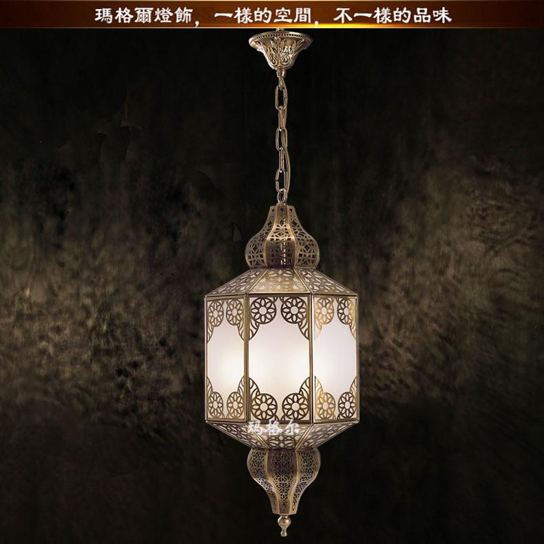 Pour la maison 2014 poste marocain moderne lampe suspension 1108 1