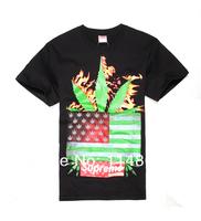 Мужская футболка Supreme Label 0