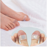 Free shipping japaness style lose weight acupoint massage as body beauty slimming products for lady magnetic slimming toe ring