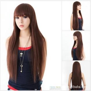 Super 2014 Hot Sale Korean New Fashion 3 Colors Lovely Lori Girls Women Short Hairstyles Gunalazisus