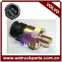 VOLVO Excavator Oil pressure sensor OEM No.:11039574