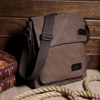 2014 New quality guarantee man casual canvas messenger bag male K2 one shoulder cross-body bag sports bags FREE SHIPPING