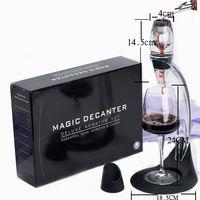 Magic Decanter Essential Red Wine Aerator Set Perfect Gift Bar Tools gift 8pcs/lot