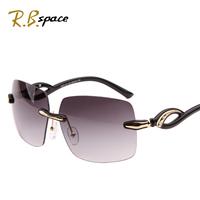 High Quality rb space Driving   Fishing Sun glasses Polarized Sunglasses Original Sunglasses Men Women Brand New Designer
