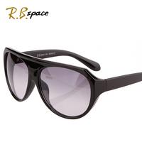 free shiping!2014 Fashion sun glasses male fashion star style sunglasses female leopard print large frame vintage sunglasses