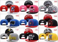 NEW Arrival !!! Basketball Football Trukfit Baseball Snapback Hats and Caps Free shipping 20 pcs per Lot