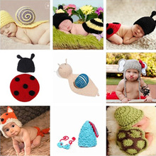 crochet newborn hat promotion