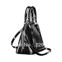 New arrival real leather Epi Leather Bag Alma BB M4031N  Bag