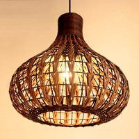 Rustic fashion vintage lamp fashion restaurant lamp pendant light lighting lamps