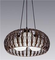 Rustic fashion vintage lamp fashion restaurant lamp pendant light lighting lamps