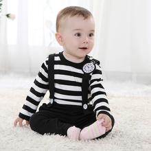 infant suspenders promotion