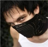 Outdoor ride breathable thermal face mask jacquard thermal collars naroo x-band9