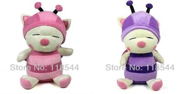 plush bee plush bee toy plush toy(China (Mainland))