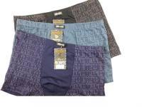2014New fashion men's 95%modal boxers shorts  male's underwear men brand new underpants boxer 6pcs/lot XXXXXL 5XL
