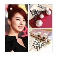 Min. order is $10 (mix orderz)  Korean star Pearl hair stick jewelry wholesale! Mixed Order Jewelry cRYSTAL sHOP
