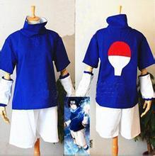 sasuke uchiha cosplay costume reviews
