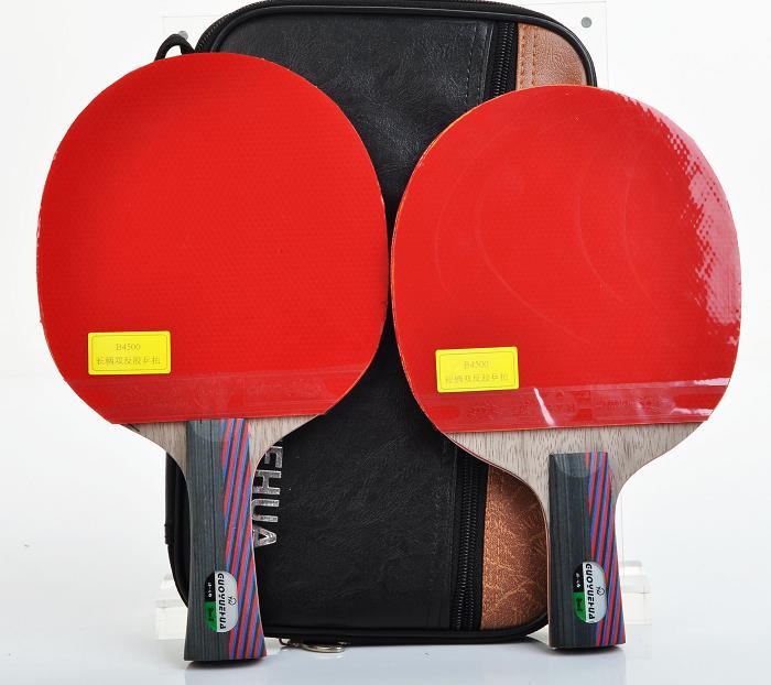Ракетка для настольного тенниса b4500 ракетка для настольного тенниса torneo tour plustable tennis bat ti b3000