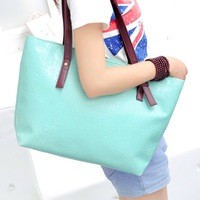 Women's handbag 2013 fashion candy oracle vintage bag one shoulder handbag bags