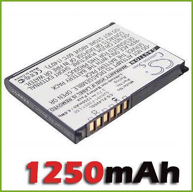 PDA / Pocket PC Battery Fit Fujitsu Siemens Loox N560 N560c N560e N560p battery new free shipping(China (Mainland))