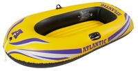 JILONG,Atlantic 200 ,2 Person fishing boat 185X98x28cm Children Kids ,inflatable boat,PVC boat with repair patch