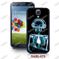 Hot Sales 3D Picture 22 Colors Mobile Phone Shell Mobile Phone Protection Sets Retail Package 3DS024 Free Shipping Dropshipping