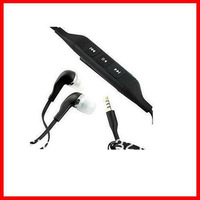 Hot! Free Shipping In-Ear Earphone/Headphone with Mic and Volume Control For Nokia & 3.5mm Earphone Jack Devices