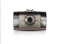 """2014 New Design 1080P car camera J3000  Original Novatek NT96650 HD 1080P 30FPS  2.7"""" LCD Car DVR Camera Recorder G-sensor"""