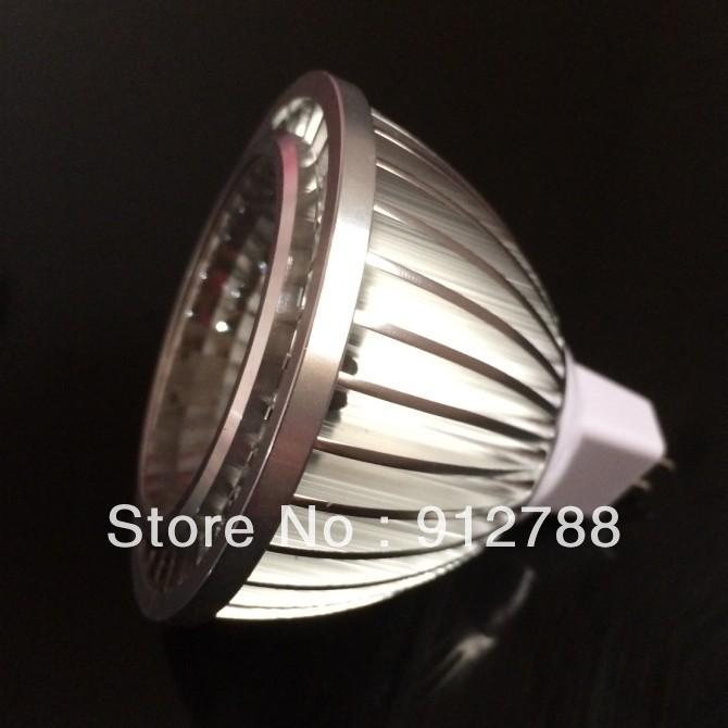 MR16 par20 COB LED Spotlight Bulb 10W 12V Warm White or Cold White 800-850Lumens+x20pieces(China (Mainland))