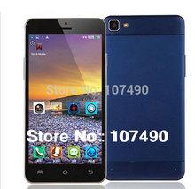 Original HAIPAI X3s MTK6592 Octa Core 2GB 16GB Android 4.2.2 OTG Air Gesture 5.0 Inch Dual Cameras 13.0MP camera Smartphone
