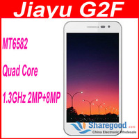 Original jiayu G2F phone MT6582 Phone,  jiayu G2F MT6582 Quad Core phone , Android 4.2 jiayu G2F phone , Free Shipping