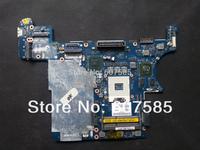 For DELL E6420 Laptop Motherboard Intel DDR3 Non-integrated 0H2YDF LA-6592P
