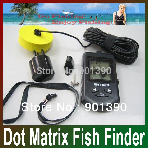 Рыболокатор ,  Sonar finder TL58 /73m