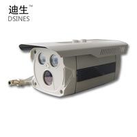 Dickson Array Camera outdoor waterproof HD camcorder SONY CCD700 line
